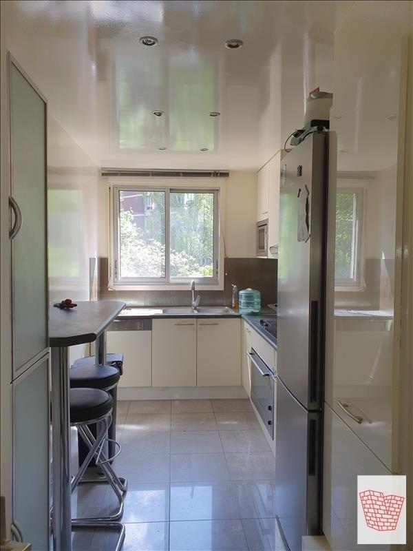 Location appartement Levallois perret 2600€ CC - Photo 5