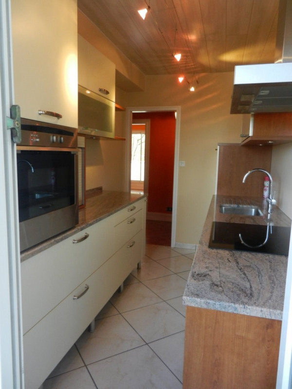 Sale apartment Le mans 158 685€ - Picture 5