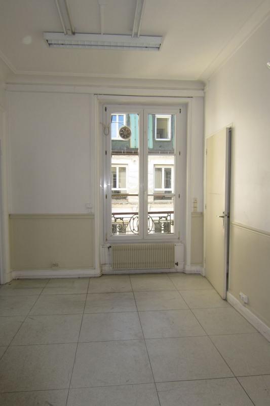 Rental office Paris 9ème 1584€ HC - Picture 3