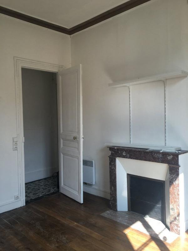 Rental apartment Boissy-sous-saint-yon 912€ CC - Picture 2