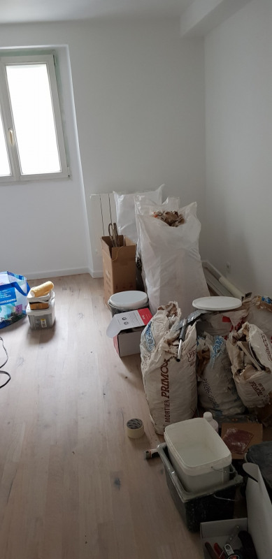 Sale apartment Asnières-sur-seine 114000€ - Picture 3