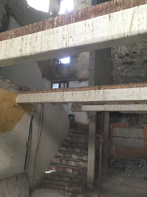Vente immeuble Crest 70000€ - Photo 3