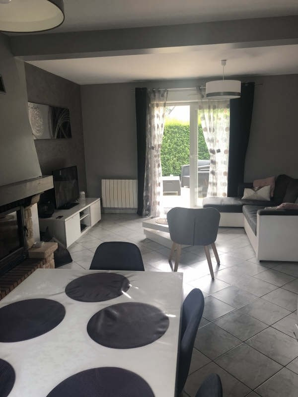 Vente maison / villa Escoville 238000€ - Photo 5