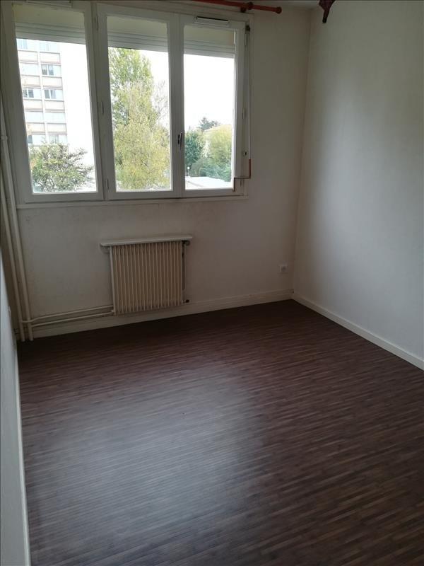 Vente appartement Sathonay camp 119000€ - Photo 5