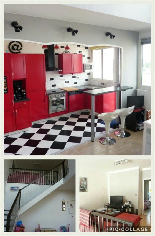 Vente appartement Pau 153725€ - Photo 1