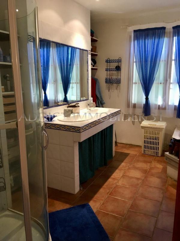 Vente maison / villa Saint-sulpice-la-pointe 315000€ - Photo 6