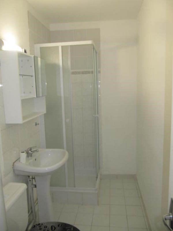 Rental apartment Saint vrain 500€ CC - Picture 5