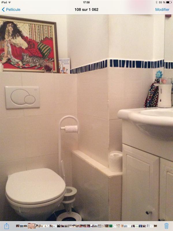 Vendita appartamento Villefranche-sur-mer 625000€ - Fotografia 7