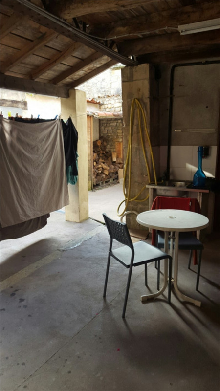 Produit d'investissement maison / villa St maixent l ecole 171600€ - Photo 9