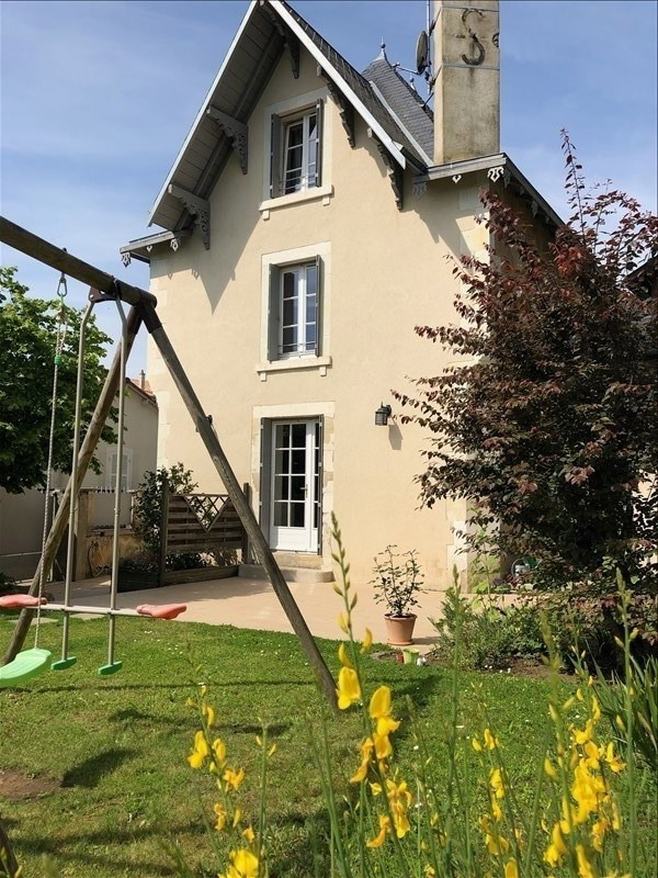 Vente maison / villa Liguge 219900€ - Photo 1