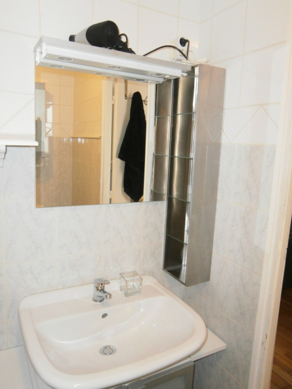 Rental apartment Fontainebleau 784€ CC - Picture 20