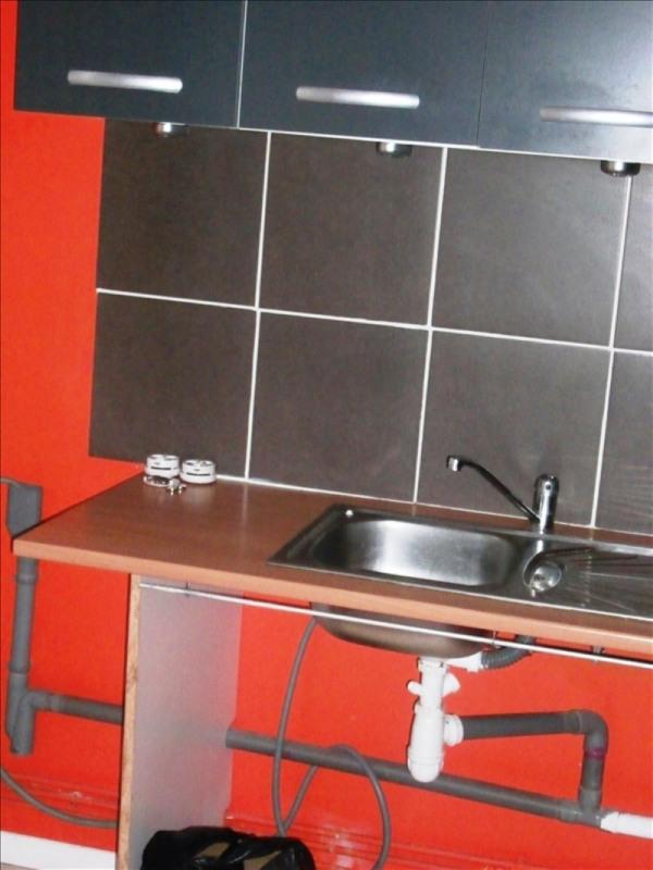Sale apartment Perigueux 45000€ - Picture 8