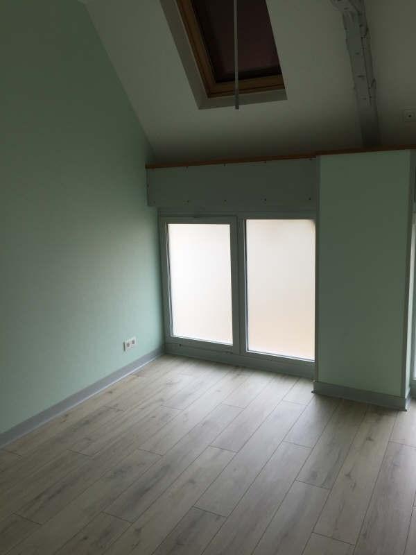 Rental apartment St benoit 580€ CC - Picture 7