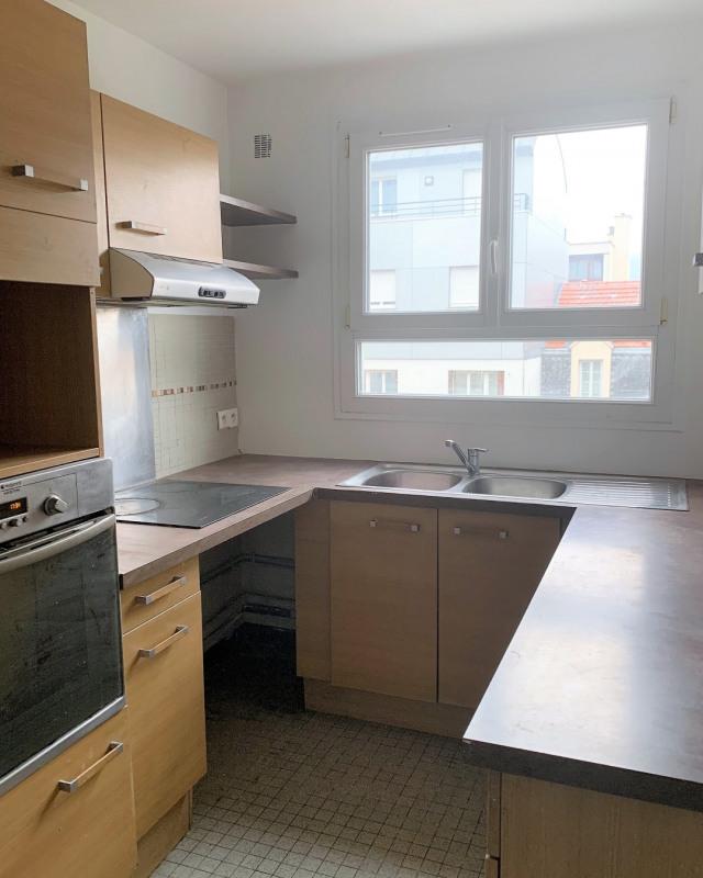Sale apartment Enghien-les-bains 286000€ - Picture 4