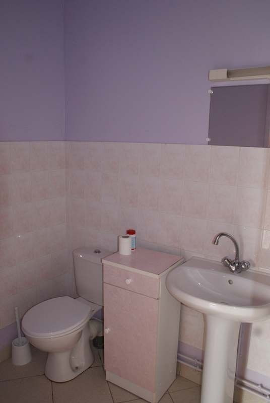 Location maison / villa Barneville carteret 490€ CC - Photo 5