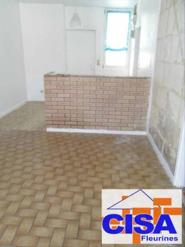 Location appartement Pont ste maxence 500€ CC - Photo 1