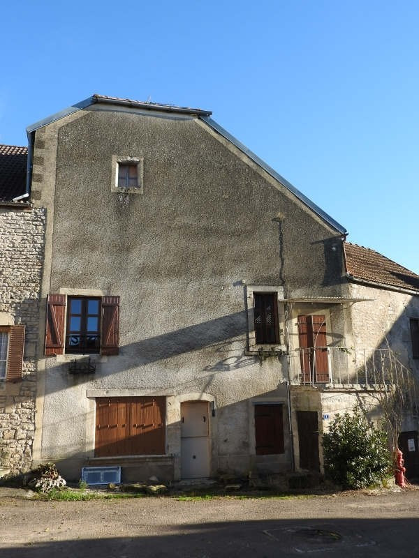 Sale house / villa Entre chatillon- montbard 31 900€ - Picture 5