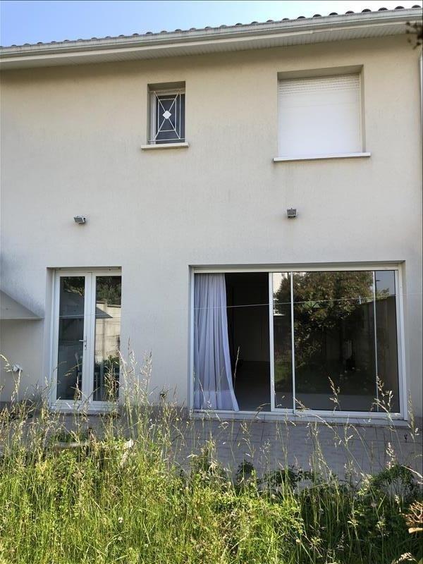 Sale house / villa Le bouscat 379000€ - Picture 1