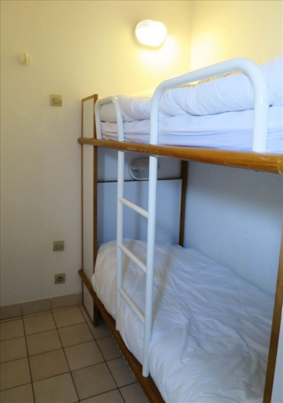 Vendita appartamento Talmont st hilaire 102500€ - Fotografia 6