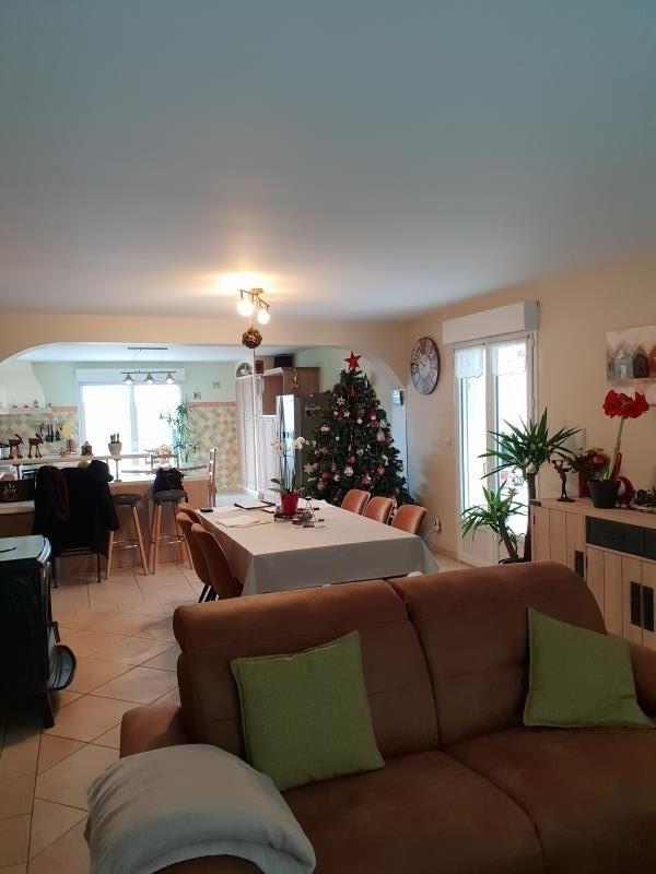 Deluxe sale house / villa Machemont 348000€ - Picture 2