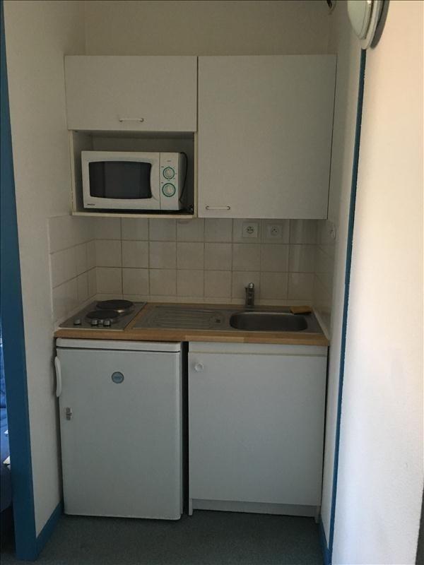 Location appartement Toulon 470€ CC - Photo 3
