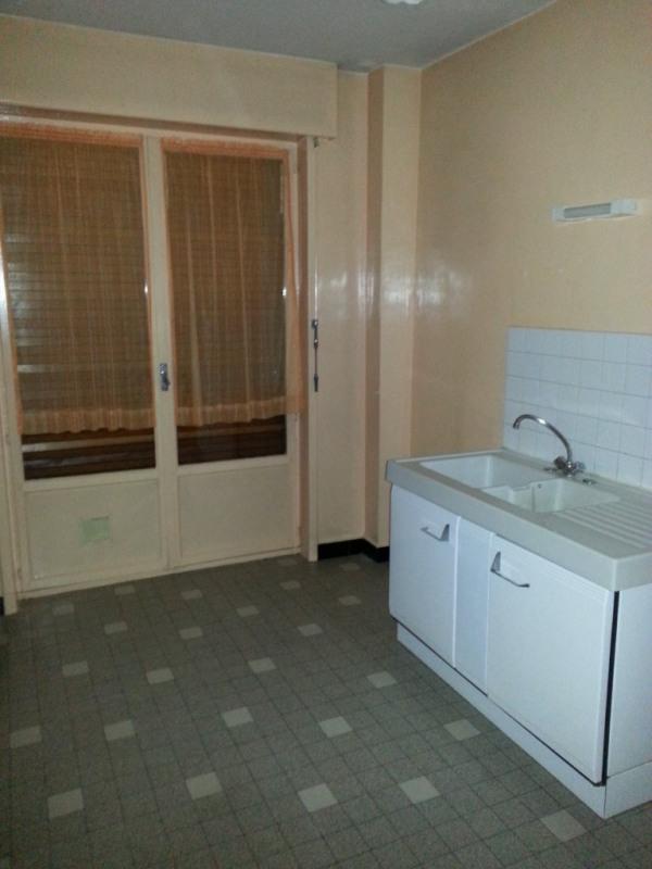 Rental apartment Oullins 649€ CC - Picture 3