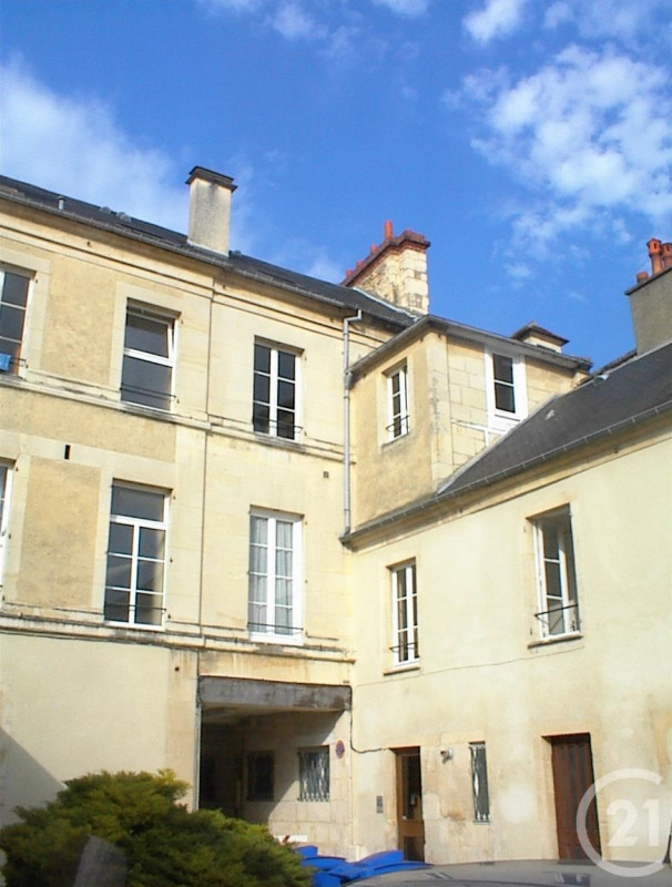 Rental apartment Caen 440€ CC - Picture 6