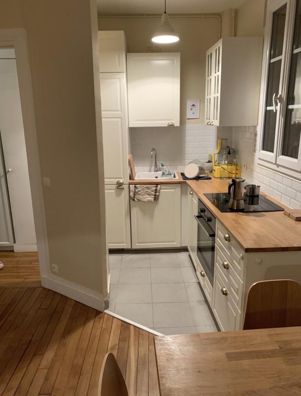 Venta  apartamento Montreuil 410000€ - Fotografía 2