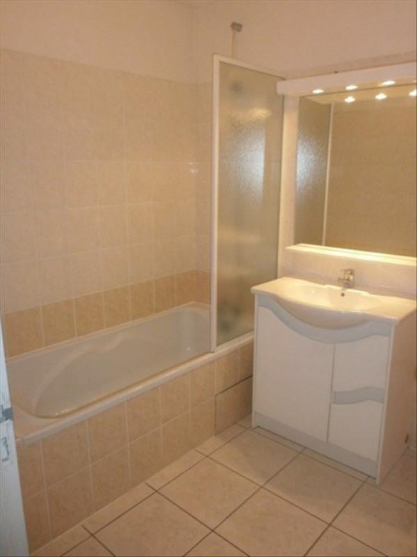 Rental apartment Rodez 464€ CC - Picture 3