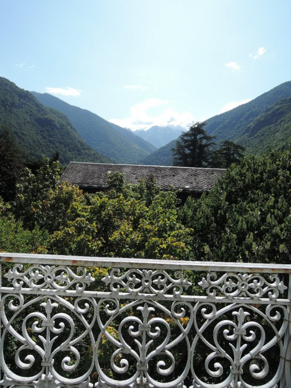 Vente de prestige appartement Bagneres de luchon 259 000€ - Photo 12