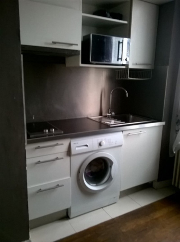 Sale apartment Stains 175 000€ - Picture 4