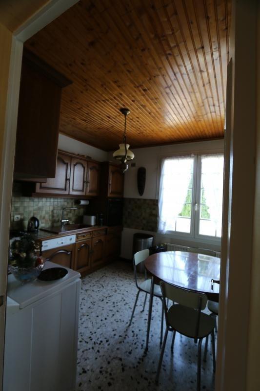 Verkoop  huis Pezou 141750€ - Foto 6