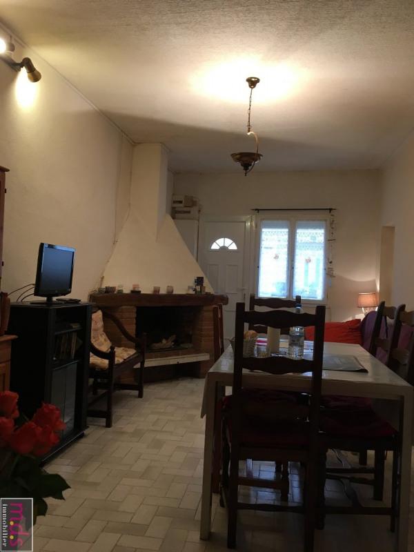 Sale house / villa Montastruc-la-conseillere 145000€ - Picture 4