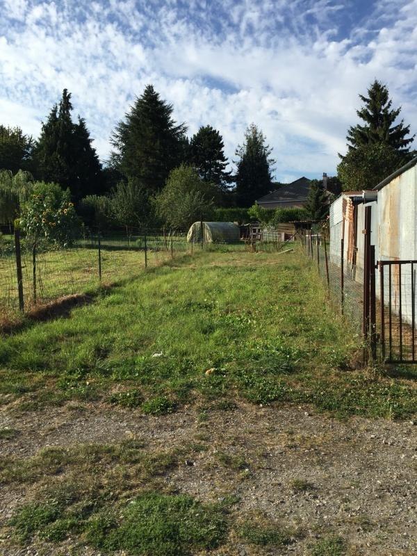Vente maison / villa St leger les domart 79000€ - Photo 3
