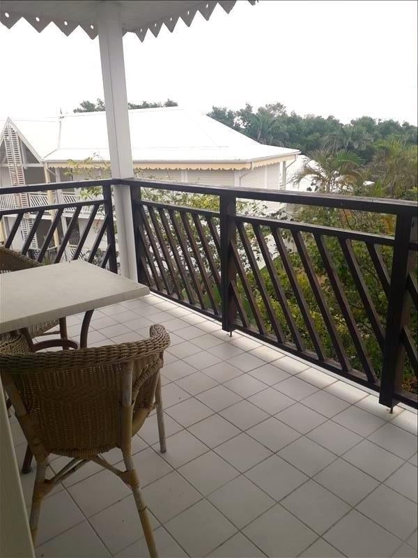 Vente appartement St francois 170 500€ - Photo 2