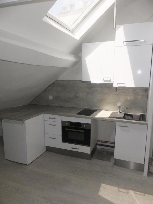 Location appartement Paris 1er 1250€ CC - Photo 2