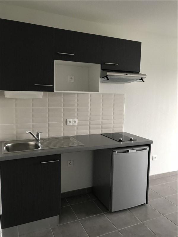 Rental apartment Toulouse 482€ CC - Picture 5