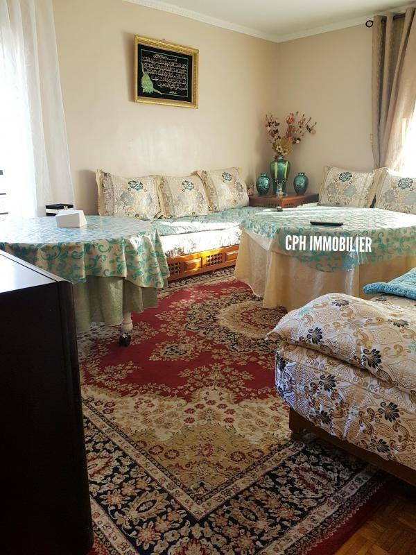 Vente appartement Aulnay sous bois 139000€ - Photo 3