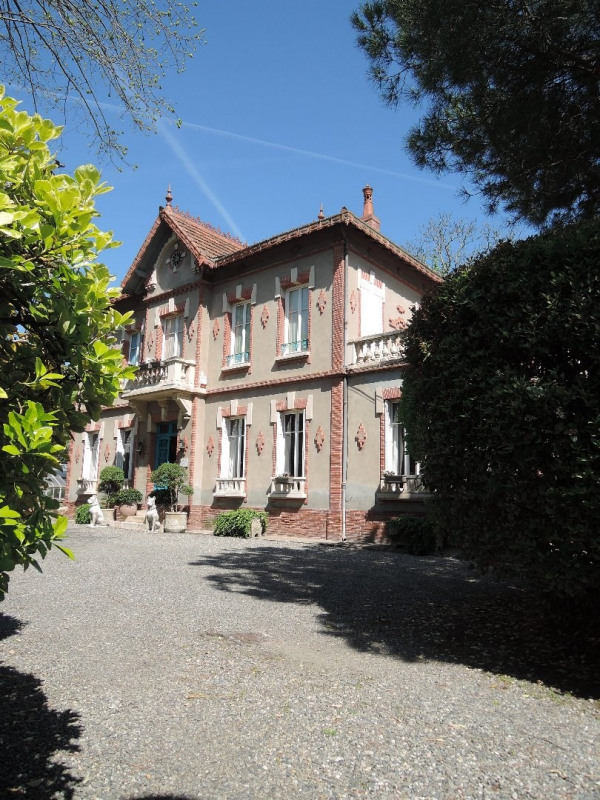 Vente maison / villa Toulouse 680 000€ - Photo 12