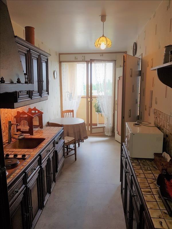Sale apartment Franconville 180000€ - Picture 4