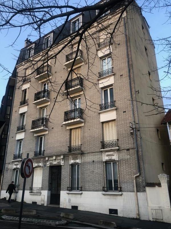 Rental apartment Nogent sur marne 980€ CC - Picture 1