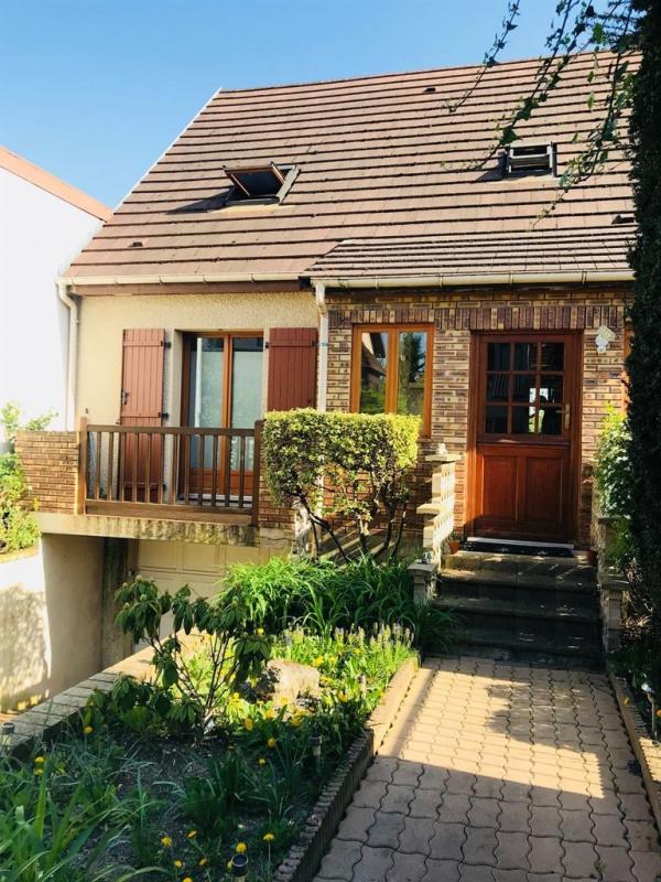 Sale house / villa Argenteuil 325000€ - Picture 1