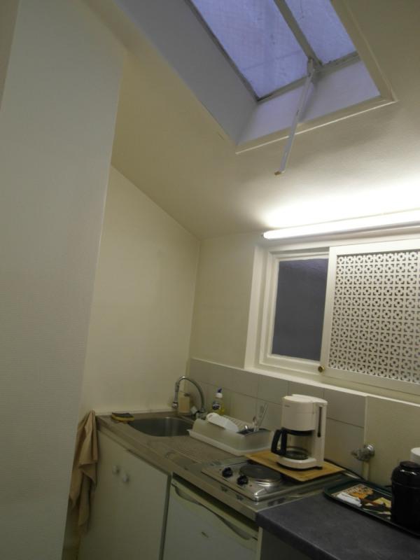 Alquiler  apartamento Paris 1er 1100€ CC - Fotografía 5