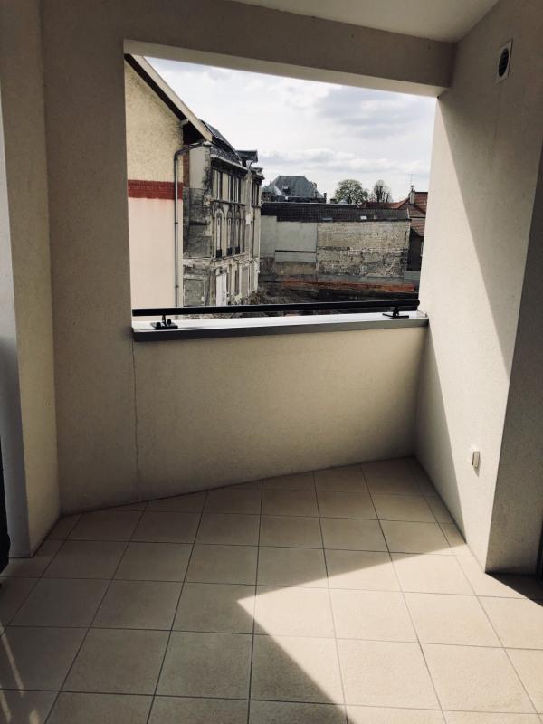 Sale apartment Reims 291500€ - Picture 8
