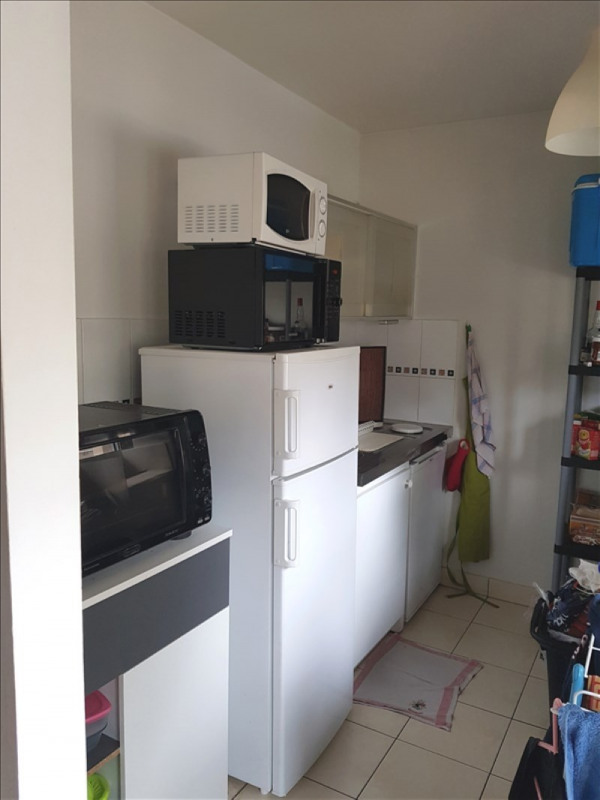 Location appartement Port marly 652€ CC - Photo 2