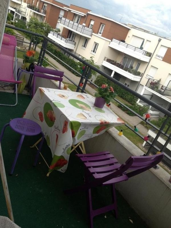 Investment property apartment Strasbourg 108000€ - Picture 3