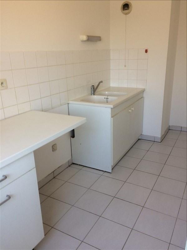 Rental apartment Toulouse 615€ CC - Picture 4