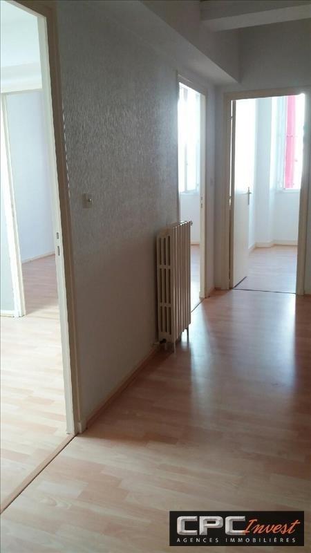Location appartement Oloron ste marie 450€ CC - Photo 3