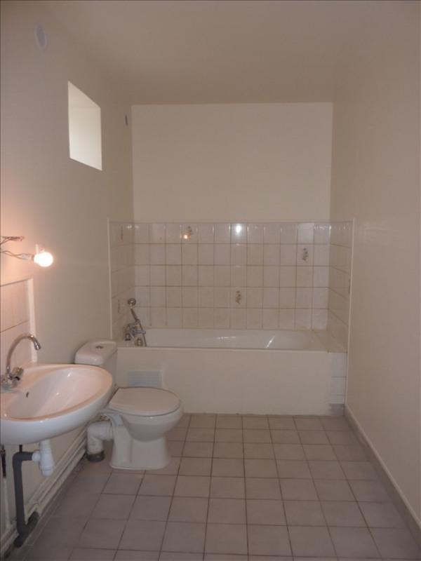Rental apartment Annet sur marne 490€ CC - Picture 4