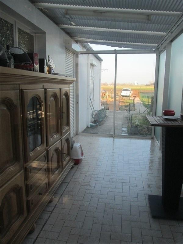 Rental house / villa Cuinchy 643€ CC - Picture 4